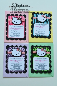 hello kitty animal print invitations (5)
