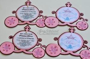 disney princess birthday invitations (5)