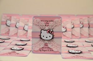 doily invitations hello kitty (4)