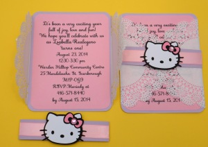 doily invitations hello kitty (9)