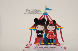 mickey mouse and minnie mouse circus invitations (6)